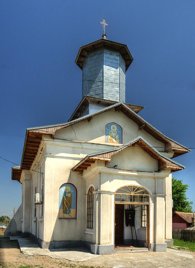 Biserica Sfîntu Nicolae, IL-II-m-B-14170