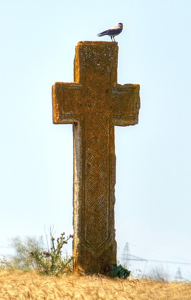 Crucea Înaltă, IL-IV-m-A-14178