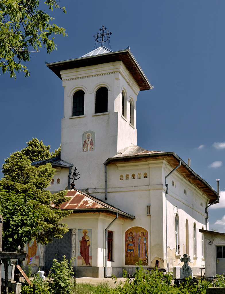 Biserica Sfîntu Nicolae