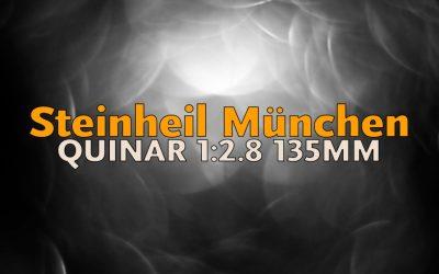 Steinheil München Quinar